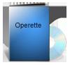 Repertoire-Operette